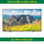 Smart Tivi Sony 4K 65 inch KD-65X7500F – Chính hãng
