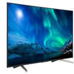 Smart Tivi Sony 4K 65 inch KD-65X7500F - Chính hãng