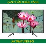Smart Tivi Sony KDL-43W660G 43 inch – Chính hãng
