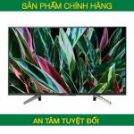 Smart Tivi Sony KDL-43W800G 43 inch  – Chính hãng