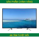 Smart Tivi Sony KDL-50W660G 50 inch – Chính hãng