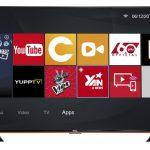 Smart Tivi TCL 43 inch L43S62T – Chính Hãng