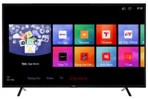 Smart Tivi TCL 55 inch Full HD L55S62 – Chính hãng