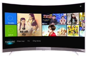 Smart Tivi TCL Full HD 49 inch L49P32-CF – Chính hãng