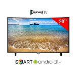 Smart TV ASANZO 50CS6000 50 inch Cong