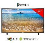 Smart TV ASSANZO 32CS6000 32 inch Cong