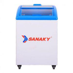 Tủ đông Sanaky 140 lít VH-182K 1 ngăn – Chính hãng