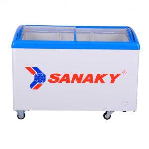 Tủ đông Sanaky 340 lít VH-482K 1 ngăn – Chính hãng
