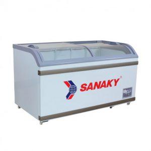Tủ đông Sanaky 800 lít VH-8088K 1 ngăn – Chính hãng