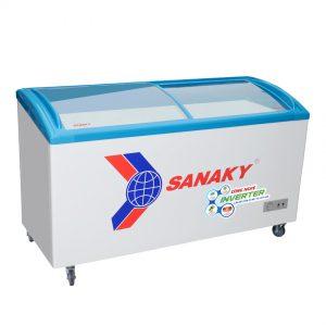 Tủ đông Sanaky Inverter 260 lít VH-3899K3 1 ngăn – Chính hãng