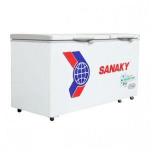 Tủ đông Sanaky Inverter 430 lít VH-5699HY3 1 ngăn – Chính hãng