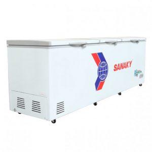 Tủ đông Sanaky Inverter 900 lít VH-1199HY3 1 ngăn – Chính hãng