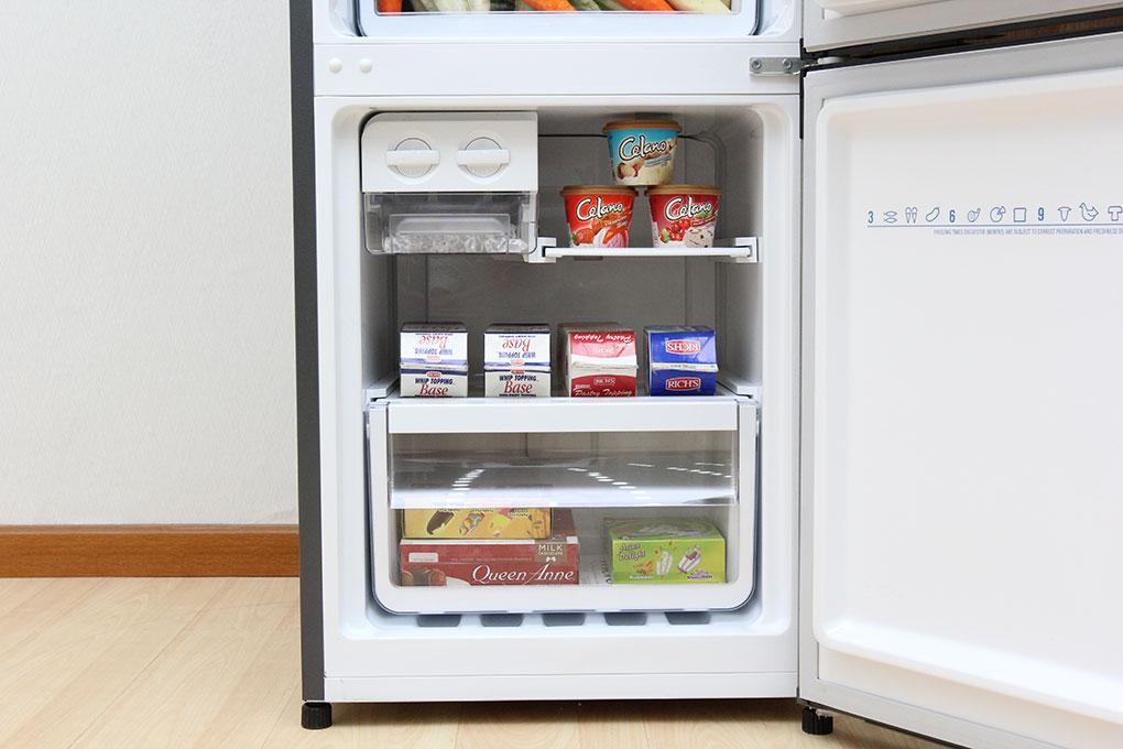 Tủ lạnh Electrolux 310 lít EBB3200MG - Chính hãng