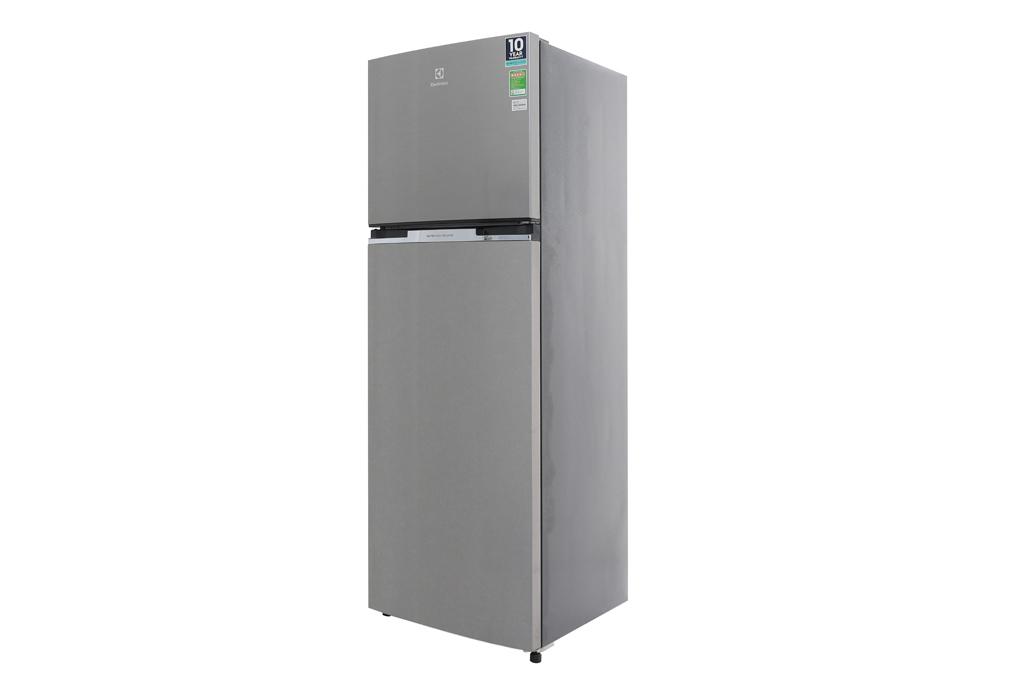 Tủ lạnh Electrolux Inverter 369 lít ETB3500MG - Chính hãng