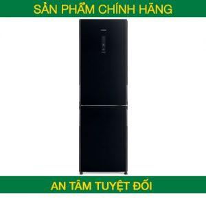 Tủ lạnh Hitachi Inverter 330 lít R-BG410PGV6 GBK – Chính hãng