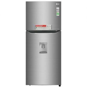 Tủ lạnh LG GN-D422PS Inverter 393 lít – Chính hãng