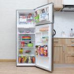 Tủ lạnh LG GN-L225BS 2 cánh 208 lít - Chính hãng