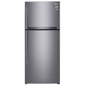 Tủ lạnh LG GN-L432BS Inverter 437 lít – Chính hãng