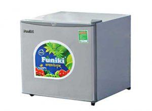 Tủ lạnh mini Funiki 1 cánh FR-51CD 50 lít – Chính hãng