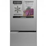 Tủ lạnh Panasonic NR-BV329XSV2 2 cánh 290 lít – Chính hãng
