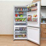 Tủ lạnh Panasonic NR-BX418VSVN 2 cánh 363 lít - Chính hãng
