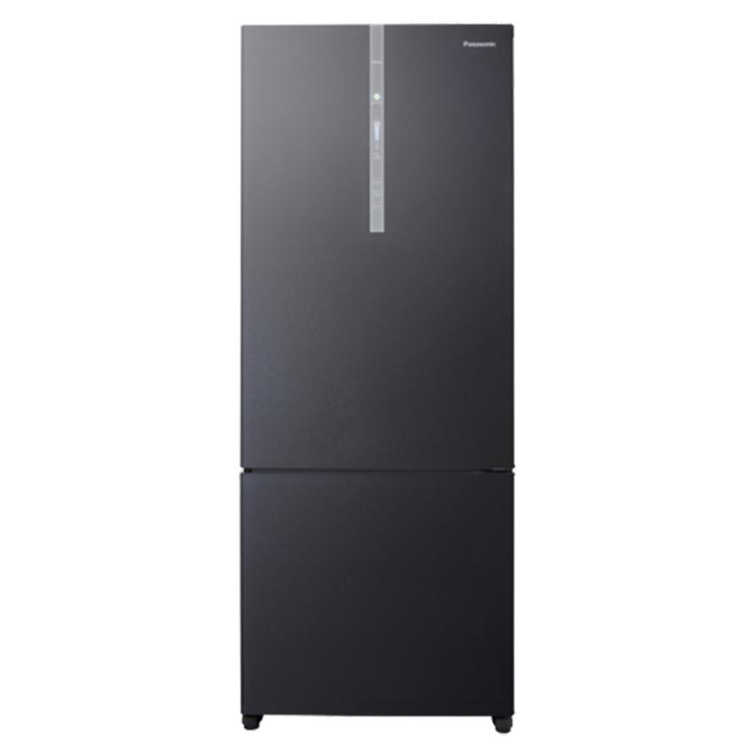 Tủ lạnh Panasonic NR-BX468GKVN 2 cánh 405 lít - Chính hãng
