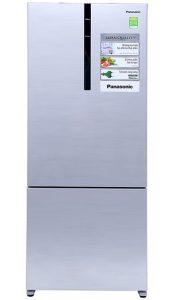 Tủ lạnh Panasonic NR-BX468VSVN 2 cánh 405 lít – Chính hãng