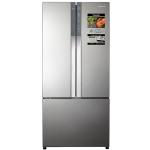 Tủ Lạnh PANASONIC NR-CY558GSV2 Inverter 491 Lít – Chính hãng
