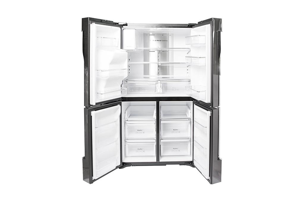 Tủ lạnh Samsung Inverter RF56K9041SG/SV 4 cánh 564 lít - Chính hãng