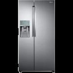 Tủ lạnh Samsung inverter RS58K6667SL/SV 575 lít 2 cửa – Chính hãng