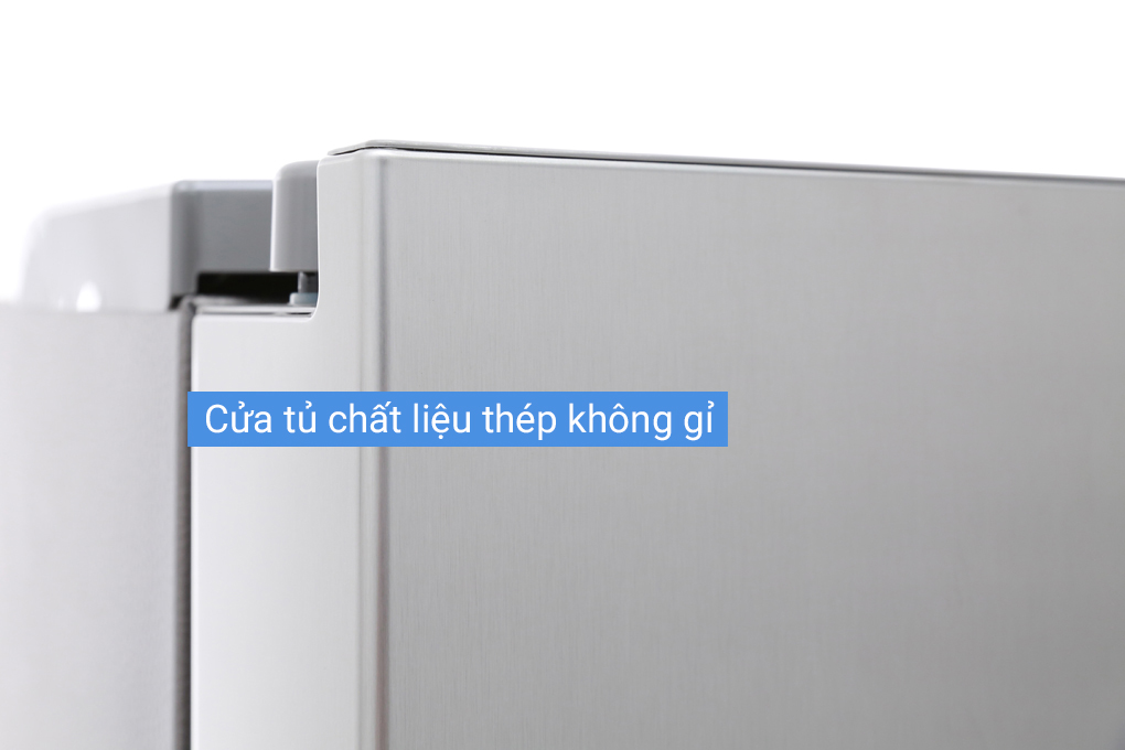 Tủ lạnh Samsung inverter RS58K6667SL/SV 575 lít 2 cửa - Chính hãng