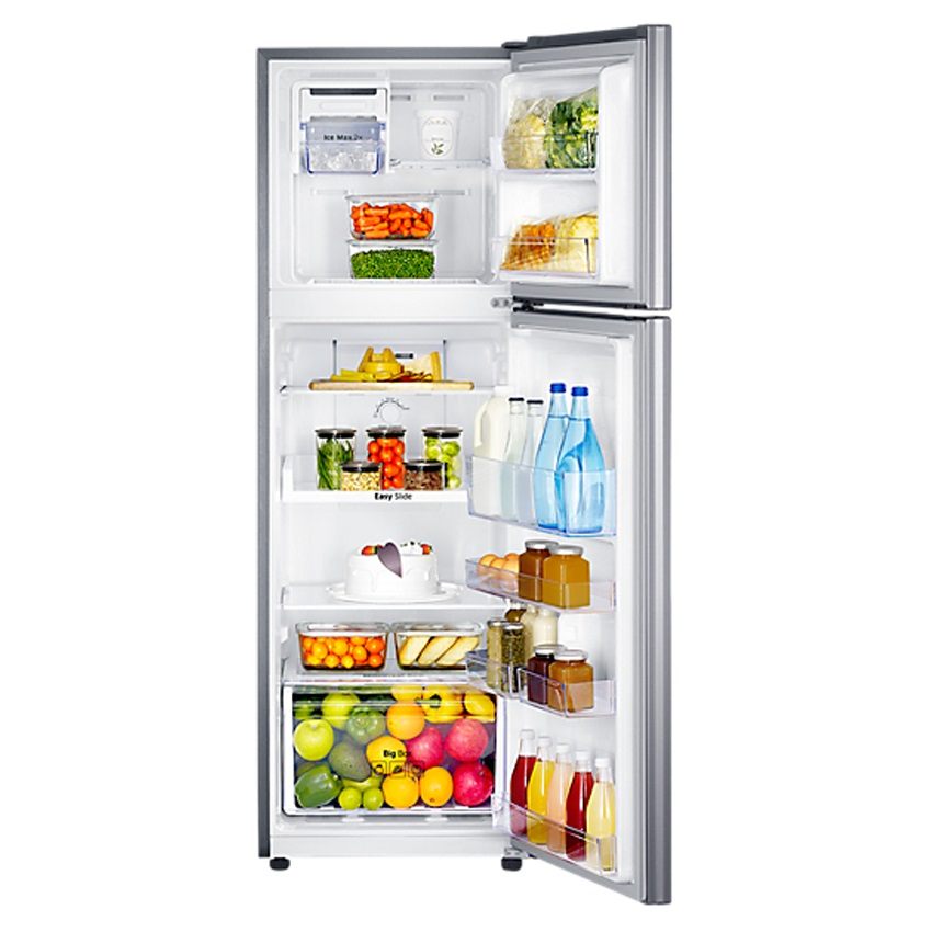 Tủ lạnh Samsung RT22HAR4DSA/SV 2 cánh 208 lít - Chính hãng