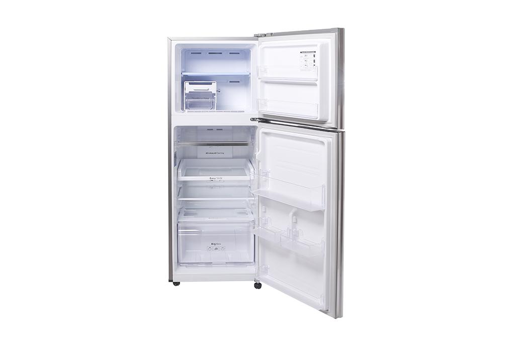Tủ lạnh Samsung RT22M4033S8/SV 236 lít 2 cửa - Chính hãng