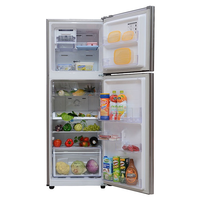 Tủ lạnh Samsung RT25FARBDSA/SV 2 cánh 255 lít - Chính hãng