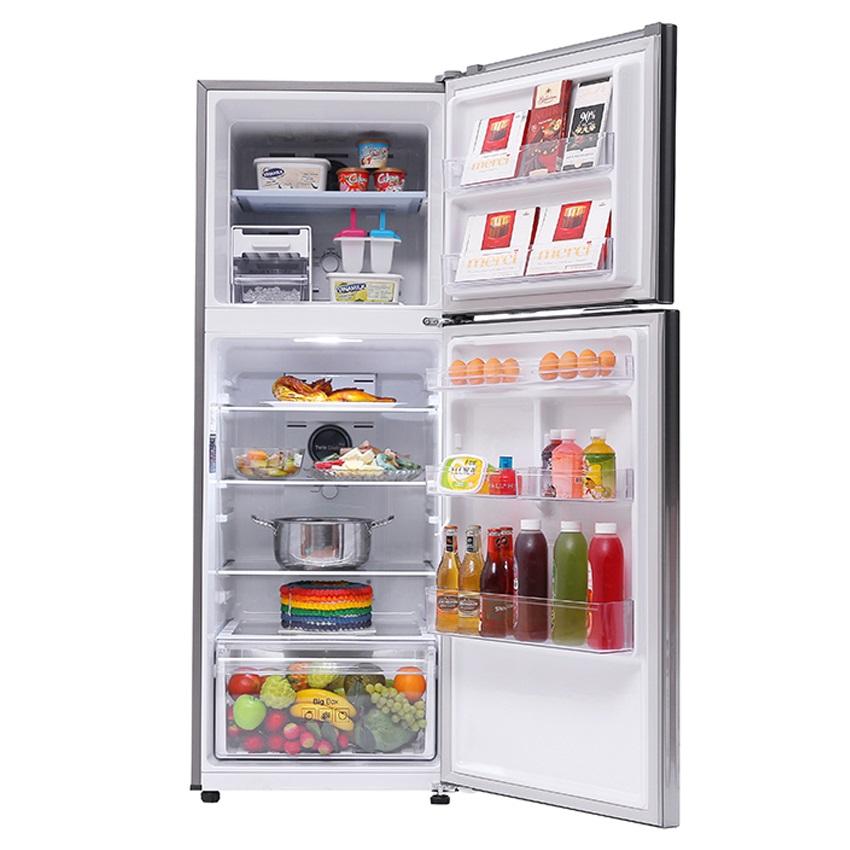 Tủ lạnh Samsung RT29K5012S8/SV 2 cánh 299 lít - Chính hãng