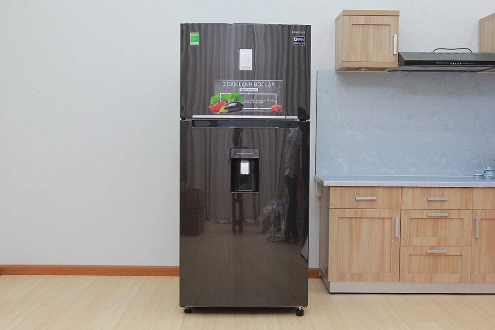 Tủ lạnh Samsung RT50K6631BS/SV 2 cánh 502 lít - Chính hãng