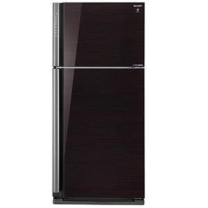 Tủ lạnh Sharp 627 lít SJ-XP630PG-BK – Chính hãng