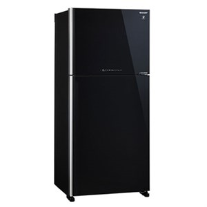 Tủ lạnh Sharp Inverter 550 lít SJ-XP595PG-BK – Chính hãng