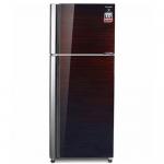 Tủ lạnh Sharp SJ-XP400PG-BK 2 cánh – Chính hãng