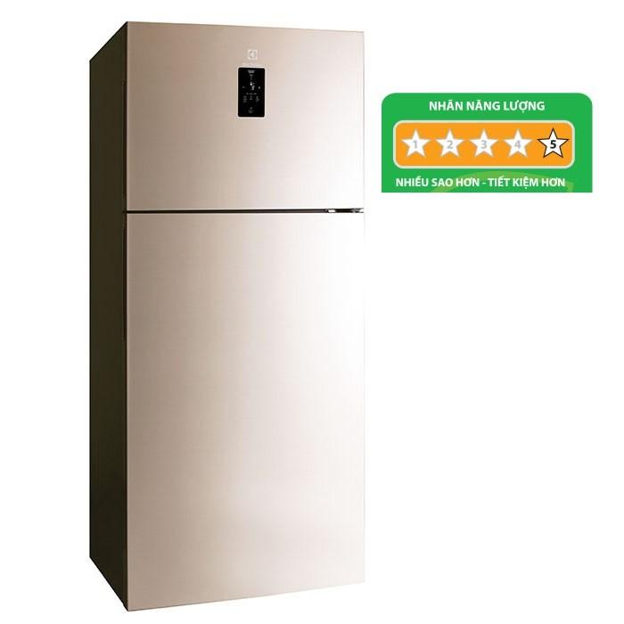 Tủ lạnh Electrolux 573 lít ETE5722GA – chính hãng