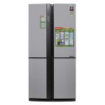 Tủ lạnh Sharp Inverter 626 lít SJ-FX631V-SL – Chính hãng