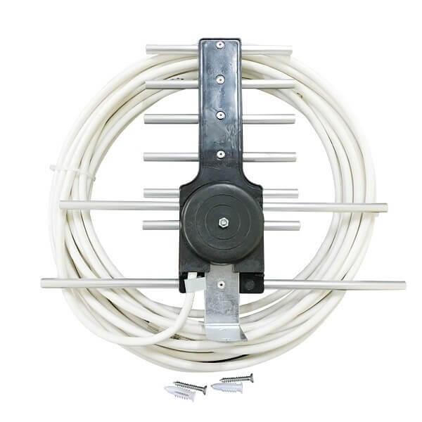 Anten DVB-T2 thu sóng truyền hình số AT-001
