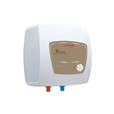 Bình nóng lạnh Picenza 15L V15EI (Tặng dây cấp)