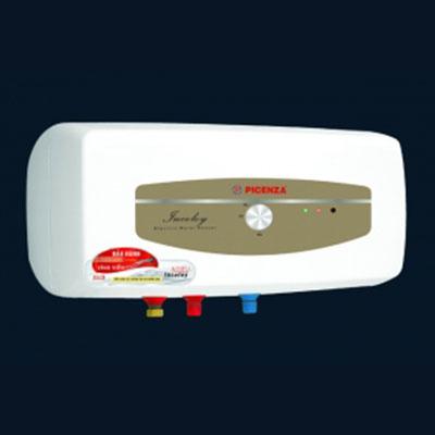 Bình nóng lạnh Picenza 20L N20EU (Tặng dây cấp)