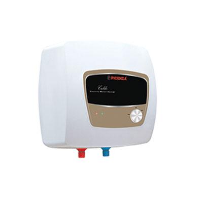 Bình nóng lạnh Picenza 20L V20ET (Tặng dây cấp)