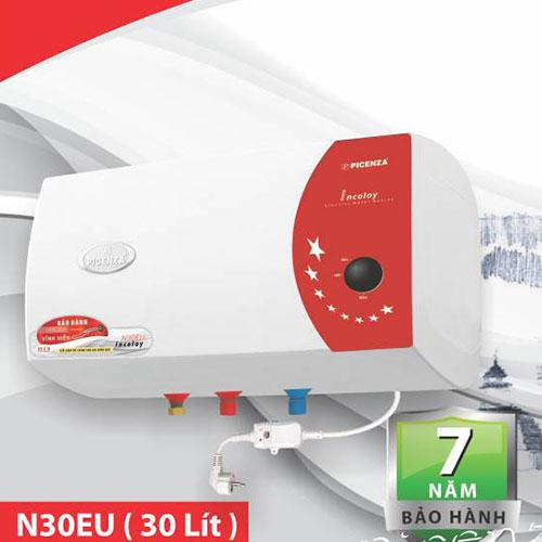 Bình nóng lạnh Picenza 30L N30EU