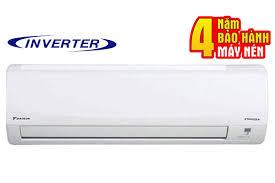 Điều hòa Daikin FTHM60HVMV 2 chiều inverter 20,500 BTU - Chính hãng