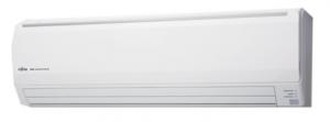 Điều hòa Fujitsu 2 Chiều Inverter ASAG09LLTB-VZ – Chính Hãng