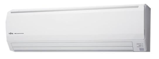 Điều hòa Fujitsu 2 Chiều Inverter ASAG12LLTA-VZ – Chính Hãng
