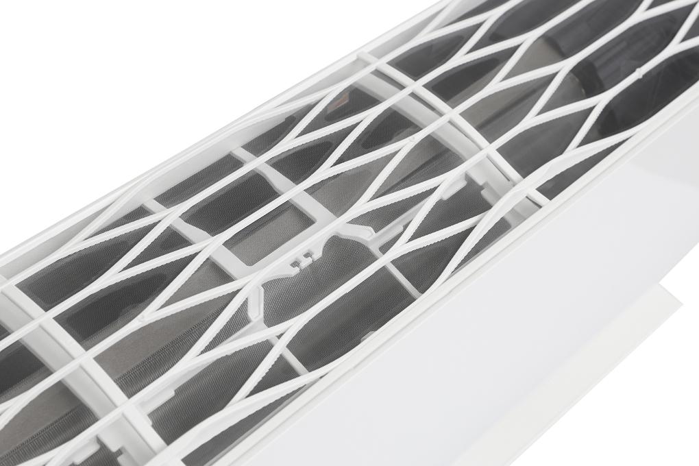 Điều Hòa LG V18ENF 1 Chiều Inverter 18000BTU   - Chính Hãng